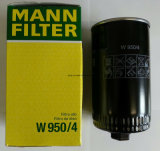 Volvo를 위한 W950/4 Oil Filter