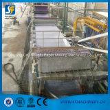 Linha de produção estaca do papel de cópia A4 do papel de rolo que converte a máquina