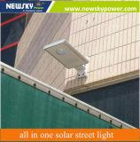 garantierte beste Qualität des Preis-30W allen in einem hellen Solar-LED StraßenlaterneLED-mit Lithium