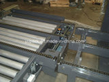 Pallet TransferのためのCF122 Series Chain Transfer Conveyor Used