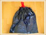 Heißer verkaufender haltbarer wasserdichter Plastikdrawstring-Abfall-Multifunktionsbeutel