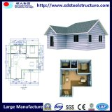 Дома сделанные стальных зданий