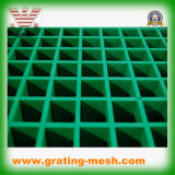 Construction Buildings를 위한 FRP Gratings