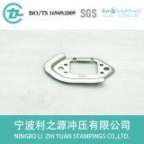 Metall, das Teile für Autoteile stempelt