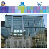 Colro/freies Tafelglas, dekorative Zaun-Panels für Haushalts-Glas