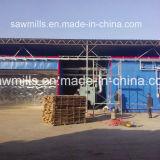 Forno di secchezza di legno di secchezza dell'apparecchiatura di secchezza dell'essiccatore da vendere