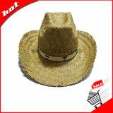 Шлем естественной сторновки травы циновки выдвиженческий