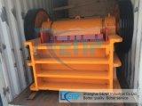 Steinzerkleinerungsmaschine-/Kiefer-Zerkleinerungsmaschine-/Rock-Zerkleinerungsmaschine