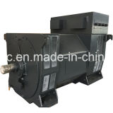 Альтернатор Evotec для двигателя дизеля Doosan с системой Pmg
