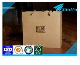 Carta kraft Fine del commestibile per la fabbricazione dei sacchetti