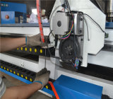 macchina di legno di macinazione del router di CNC dell'incisione di asse 3D 4