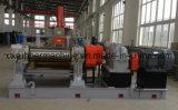 2つのロール製造所かゴム製混合機械または2つのロールゴム開いた混合製造所