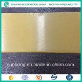 Doctor lámina de la fabricación de papel en el molino de papel