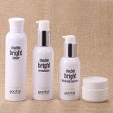 180ml、150ml、100ml、50gのペット物質的なローション、クリーム色のびん、化粧品、香水瓶