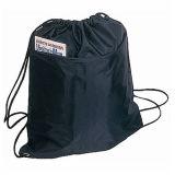 個人化された210dナイロン体操はドローストリング袋をBackpacks