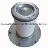 Peças do compressor de ar do separador de petróleo do ar para os compressores 2901034300 de Copco do atlas