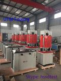 equipo de prueba extensible de acero hidráulico 60ton
