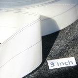 Fita de envolvimento de nylon tecida do tratamento especial 100% para a mangueira de borracha