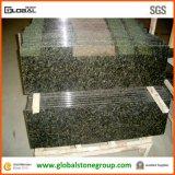 Гранит Tuba Verde Uba для Countertops/плиток