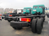 Beiben 6X4 380HPの貨物トラックの貨物自動車のトラック