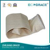 Цедильный мешок Baghouse PPS пылевого фильтра