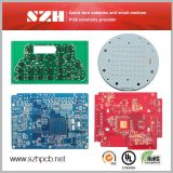 PWB rápido da placa de circuito impresso da qualidade da volta