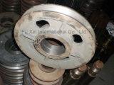 CNCの機械化に部品の鋳鉄の砂型で作ること