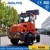 Caricatore 925c della rotella del trattore della macchina per movimenti di terra piccolo mini da vendere