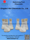 熱い中国の製造者のプールの塩素のCyanuric酸の安定装置
