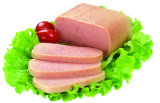 Porc Luncheon Meat, Chicken Luncheon Meat, Corned Beef avec Easy Open
