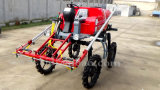 Спрейер заграждения силы вещества двигателя Hst тавра 4WD Aidi самоходный для поля и фермы d