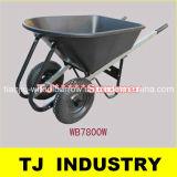 riga della barra di rotella di plastica della rotella 110L due Wb7800W