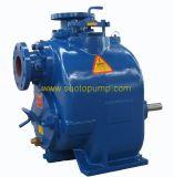 Bomba da irrigação da agricultura do motor diesel