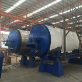 Feather industriel Rendering Plant pour Process