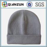 Chapeau de Beanie tricoté par coutume de mode de qualité