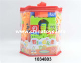 Blocchetti del reticolo, giocattolo di DIY, giocattoli educativi per il banco (1034802)