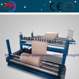 يتيح عملية [فكتوري بريس] [فق-1600] ورقيّة مقطع شقّ آلة لأنّ نسيج
