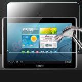 De aangemaakte Beschermer van het Scherm van het Glas voor Nota 10.1 N8000 P5100 van de Melkweg van Samsung
