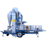 Sesamzaad, de Reinigingsmachine van het Zaad van de Zonnebloem & Nivelleermachine
