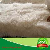 Zolle mongole tibetane della pelliccia dell'agnello