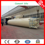 silos de 30t~ 200t Bulk Cement para Concrete Mixing Plant