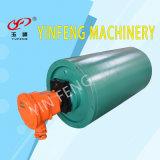 Tipo de isolamento de explosão Ydb-H Pulverização de tambor de motor com refrigeração a óleo