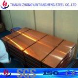 Lamierino di rame d'ottone/lamiera di C28000/C27000/Cw507L/Cw509L