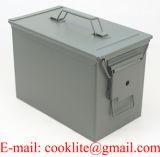 Les munitions militaires en métal de cadre de munitions peuvent le cadre militaire - M19A1/M2a1/PA108