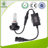 Lampadine dell'automobile del G7 Philips LED per le automobili (9005) 4000lm