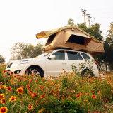 Tente se pliante de dessus de toit de camping-car de prix usine de qualité grande
