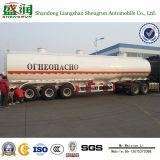 Massenbrennstoff/öl der Chemikalien-3 der Wellen-45m3/Benzin/flüssiger Tanker