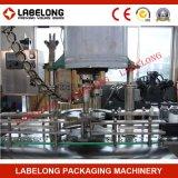 Botella de cristal nivelación de la máquina para la máquina de embotellado de agua