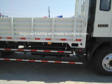 4X2 HOWO 가벼운 화물 트럭