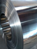 2b/Ba Surface Edelstahl Coil/Strip